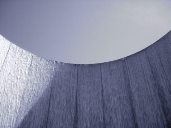 -Open- Williams Water Wall Houston, TX Photo by Stephen Spriggs