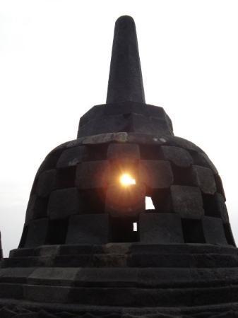 Borobudur, Indonesia: Borobodur, Yogyakarta, Java