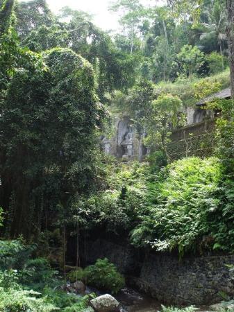 Gunung Kawi, Ubud, Bali