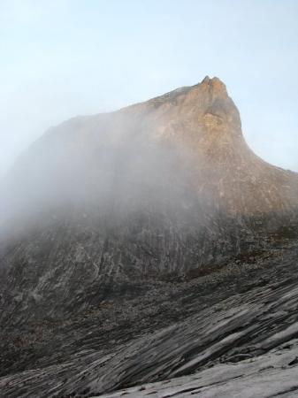 Kota Kinabalu, Malaysia: St. John's Peak Mt. Kinabalu, Sabah, Borneo