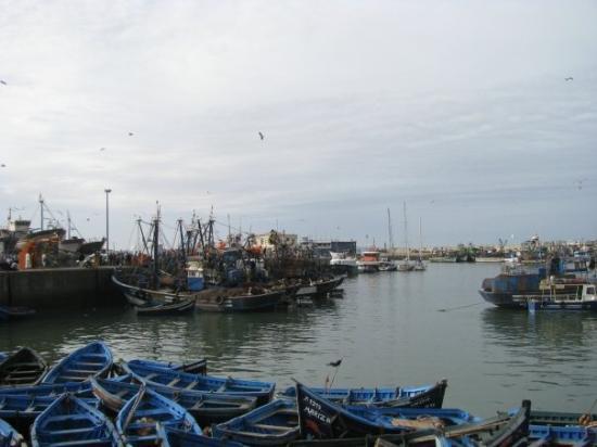 Essaouira, Marokko: Essouira