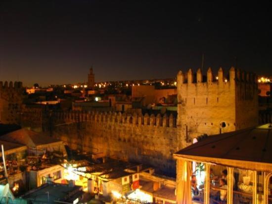 Fès, Marokko: Fes