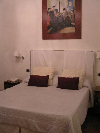 Il Salotto di Firenze : camera