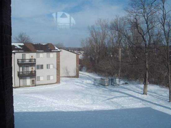 Detroit, MI: Steve's House...well was Steves house.
