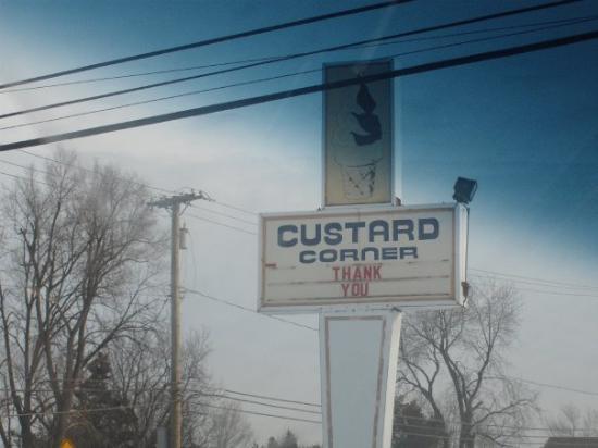 Detroit, MI: Be jealous Clint!