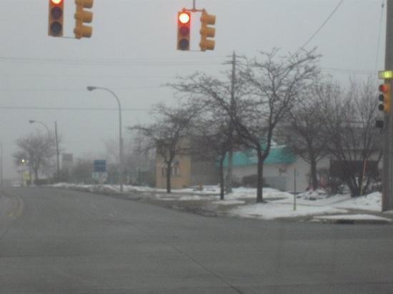 Bilde fra Detroit