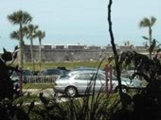 St. Augustine, FL: Oldest Fort In U.S. @ St. Auggie