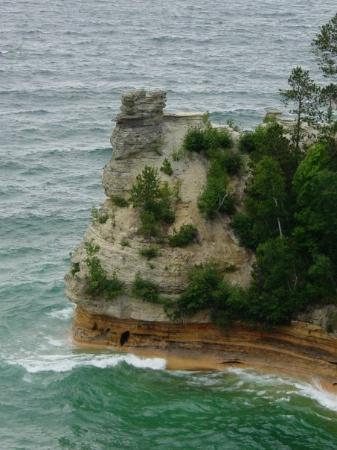Pictured Rocks National Lakeshore: Pictured Rocks