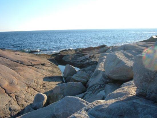 Halifax, Canada: Peggy's Cove, Nova Scotia, Canada