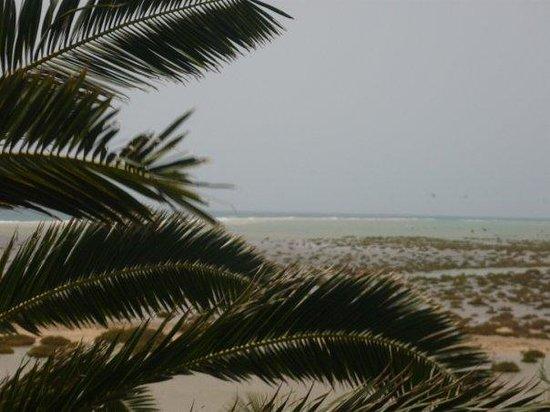 Costa Calma, Spania: One of my favorite views.