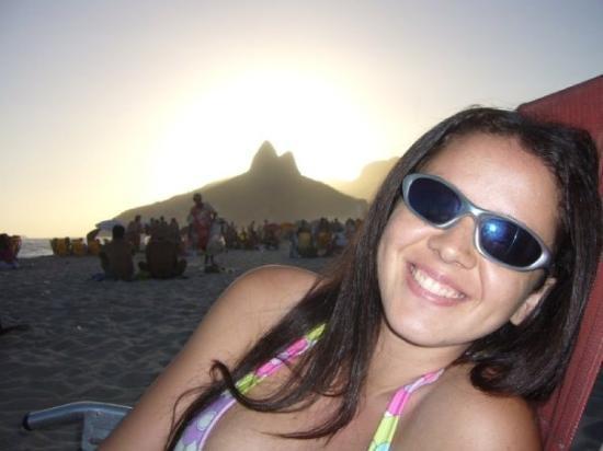 Pedra da Gávea: Rio