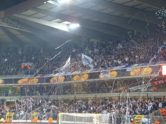 Anderlecht Resmi