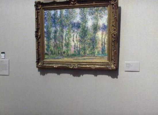 Kunstmuseum: Another Monet Painting, but I Don't Know the Name