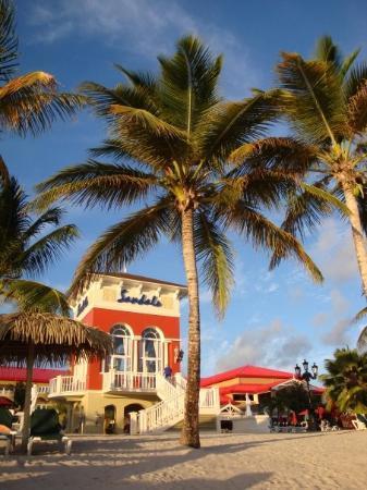 Sandals Grande St. Lucian Spa & Beach Resort: Sandals Grande St Lucian Resort .... FABULOUS !