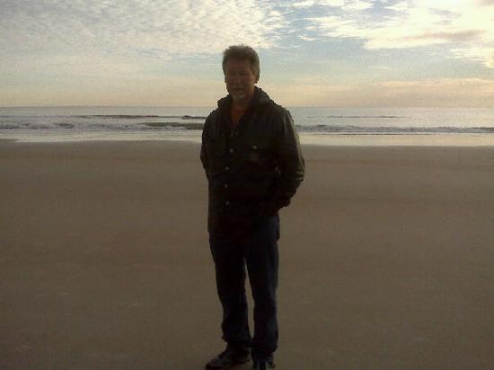 Joey in Daytona Beach 2/20/10
