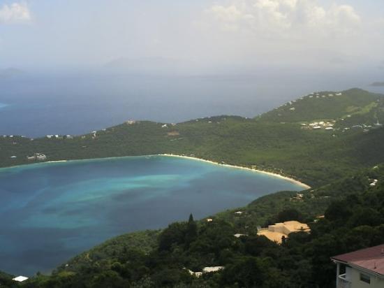 St. Thomas: Megan's Bay
