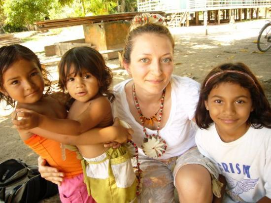 Bilde fra Manaus