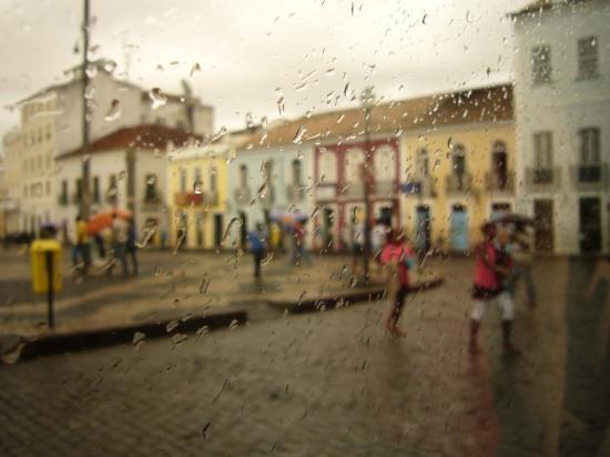 Bilde fra Pelourinho