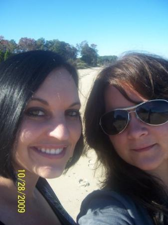 Great Mills, MD: Me and Amber
