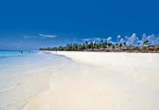 Dongwe Zanzibar