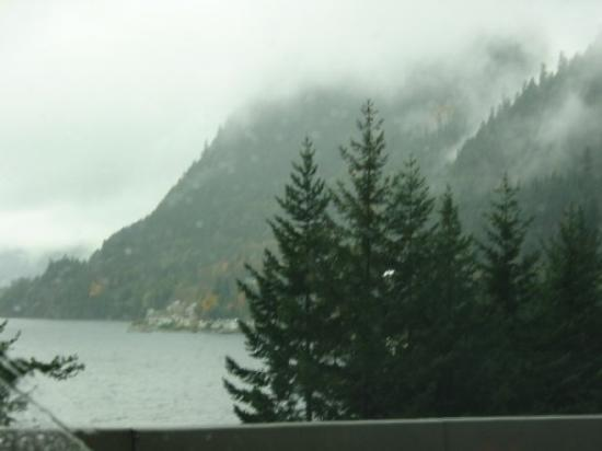 Whistler, Canada: Sound Van Couver