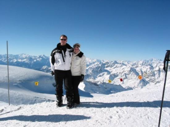 Zermatt, Sveits: Love to SKI..esp in the alps!