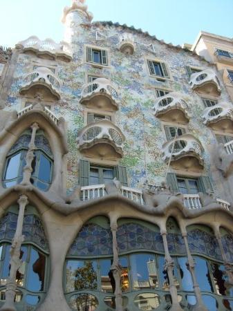 Casa Batllo: Casa Batlló