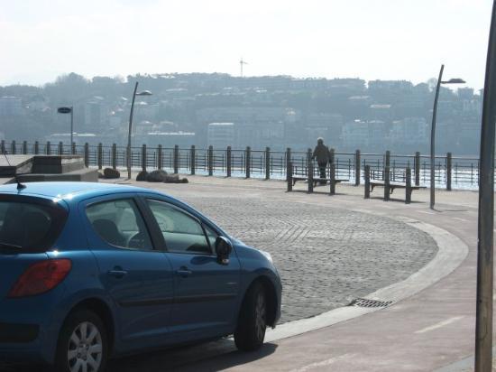 San Sebastián - Donostia, Spania: San Sebastian - Donostia, Spain