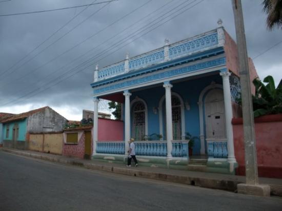 Bilde fra Trinidad