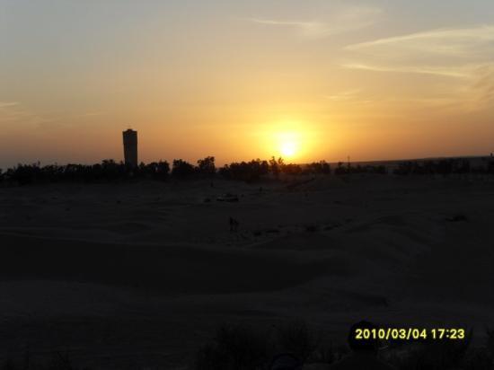 Bilde fra Port El Kantaoui