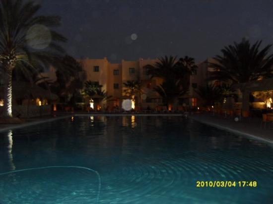 Bilde fra Hotel Sahara Douz