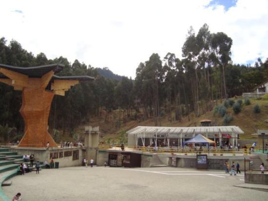 Zipaquira Photo
