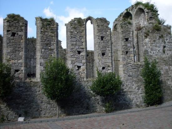 Cork, Irland: Cashel.