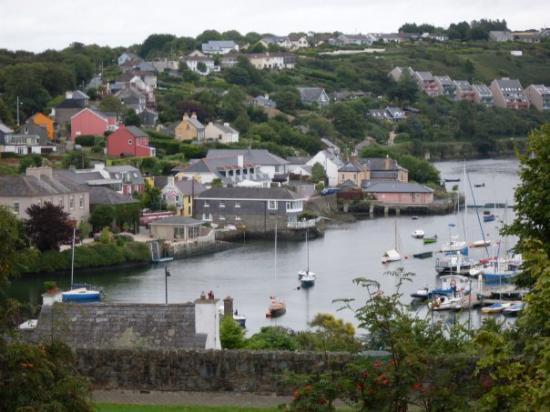 Cork, Irland: Kinsale