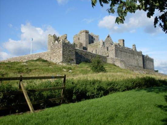 Cork, Irland: The Rock of Cashel