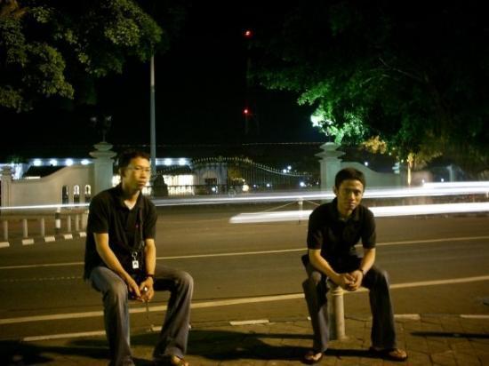 Bilde fra Malioboro Road