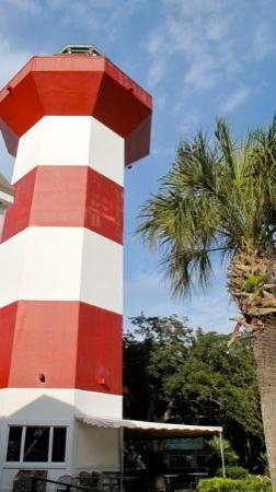 Hilton Head, SC: HaborTown's LightHouse