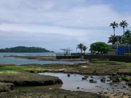Bilde fra Puerto Viejo