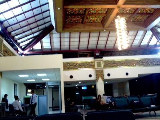 Bilde fra Surabaya