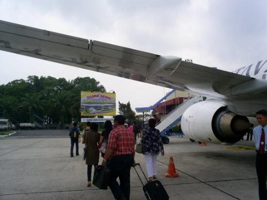 Bilde fra Pekanbaru