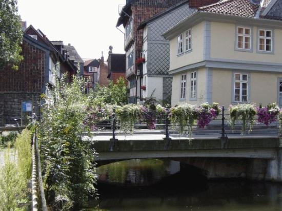 Bilde fra Wolfenbüttel