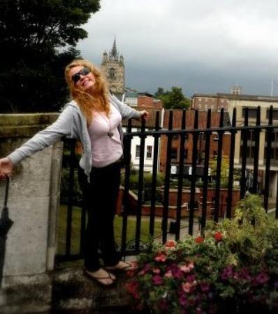 Norwich Castle: Angliaa