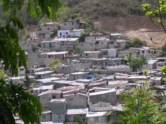 Port-au-Prince, Haiti: Haiti