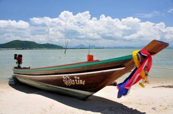 Tours Koh Samui : Iconic image of Thailand and I took the picture.