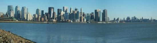 Jersey City, Nueva Jersey, Estados Unidos