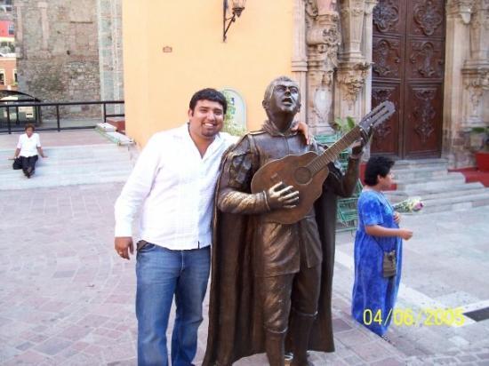 Bilde fra Guanajuato