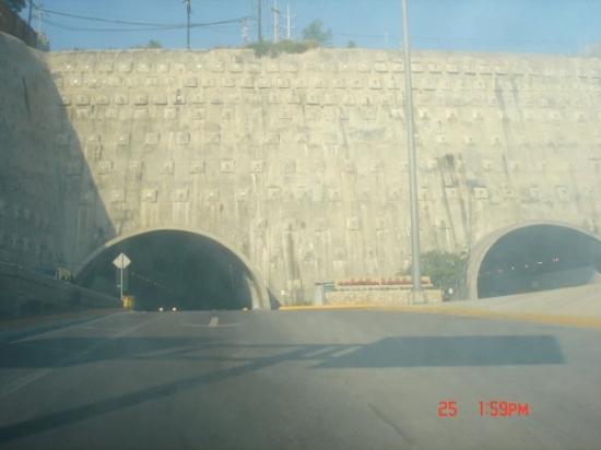 Bilde fra Monterrey