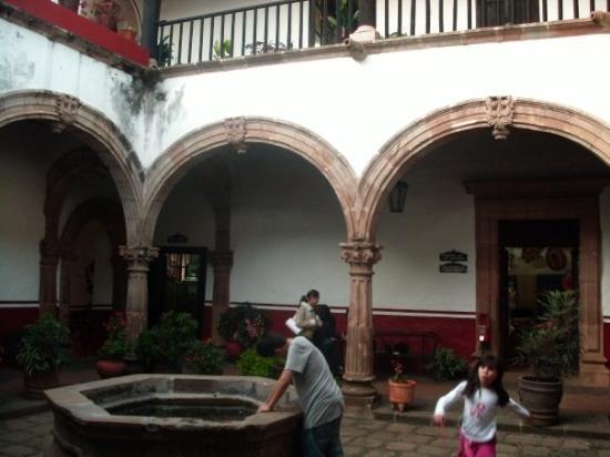 Bilde fra Patzcuaro