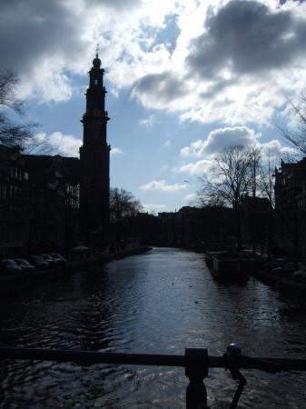 West Church (Westerkerk): Westerkerk