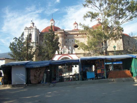 San Pablo Villa de Mitla, Mexico: mitla